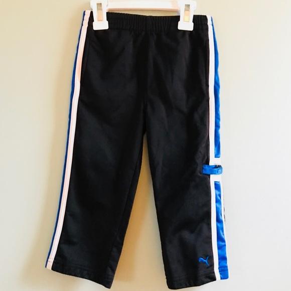 81775914f904 Puma Boy s Track Pants Joggers 24 Months. M 5acbe1bb8df47092603b783f
